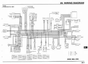 Charming Vt1100c Honda Shadow Wiring Diagram Contemporary