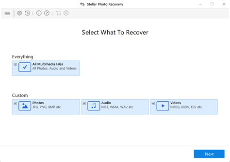 receive stellar photo recovery software activation