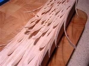 Telling Secrets: Dead Wood Splinters