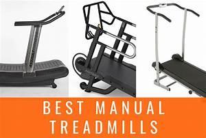 Best Manual Treadmills In 2020