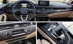 Fotos Audi A4 2017 - Preços   Chamarisco