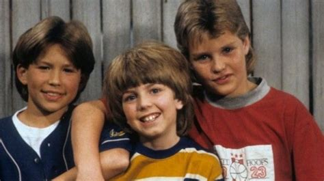 Home Improvement Is 25 Years Old And The Boys Are All Grown Up
