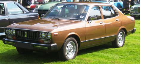 Is Datsun Nissan by Nissan Datsun 200b 1977 1981 Aerpro