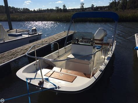Used Boston Whaler Boats by Used Boston Whaler Power Boats For Sale In Delaware