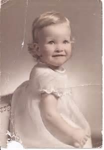 Old Damaged Photographs Of Babies  Wwwimgkidcom The
