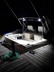 Led Deck Lights - The Hull Truth