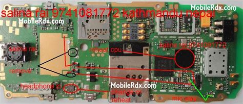 ringer not working nokia x2 02 ringer ways problem solution