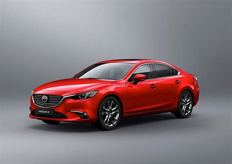 Mazda Fails To Make A Point With Mazda6 Ad By Pitting It