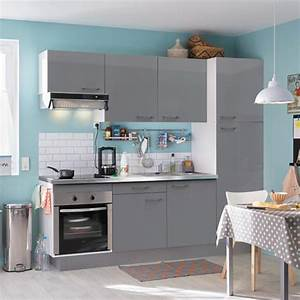 meuble de cuisine cuisine amenagee cuisine equipee en With deco cuisine pour meuble belge