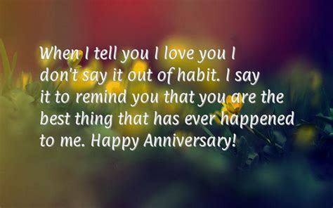 happy anniversary wishes messages sayingimagescom