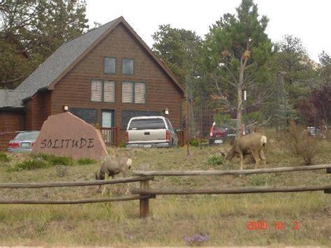 solitude cabins estes park co solitude cabins estes park colorado opiniones