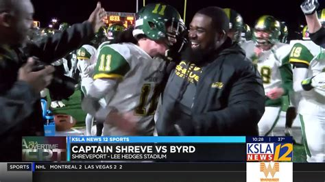 Find a nearby dallas, ga insurance agent and get a free quote today! Shreve beats Byrd in OT 22-21
