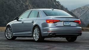 Audi A4 Ersatzteilkatalog : 2017 audi a4 sedan interior exterior and drive youtube ~ Kayakingforconservation.com Haus und Dekorationen