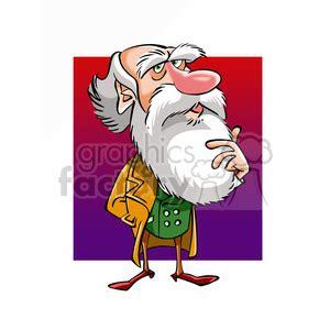 charles darwin cartoon caricature clipart royalty  gif jpg png eps svg ai  clipart