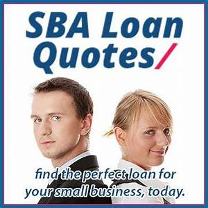 Small Business ... Small Business Loan Quotes