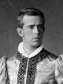 Your Daily Victoria: The (Mis) Education of Prince Leopold