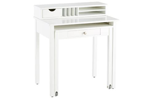 best desk for small space the 7 best desks for small spaces real simple