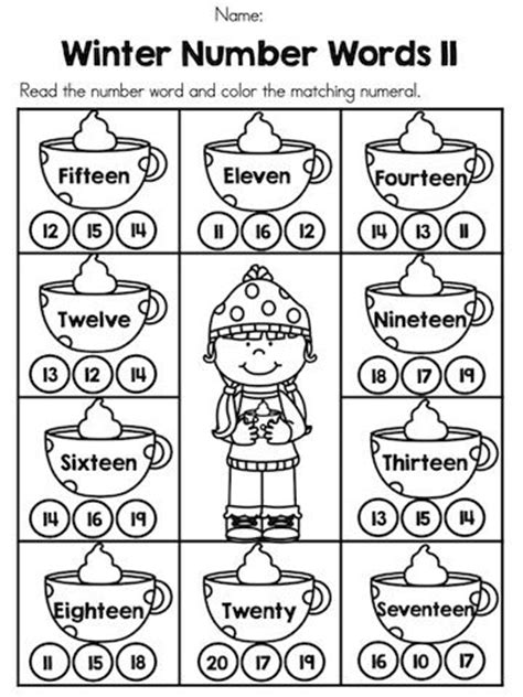 25 best ideas about number words on pinterest math numbers preschool number activities and