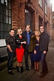 Cold Feet gets third revival series from ITV, James ...