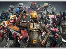 Modern Combat Versus Honor International Series announced