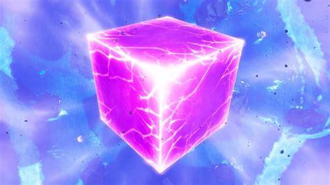 fortnite kevin le cube est de retour