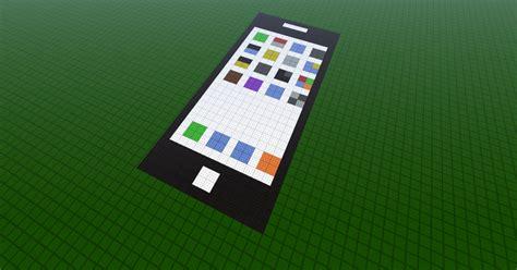minecraft phone mod minecraft iphone v 1 0 mods mod f 252 r minecraft modhoster