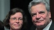 """Gesine Gauck: """"Die Verhältnisse sind geordnet. Nur eben ..."""