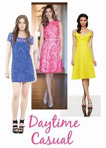 casual summer wedding guest dresses kwtd dresses trend With casual summer wedding guest dresses