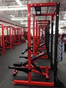 High School Weight Room Equipment