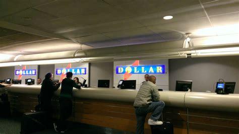 Car Rental Orange Fl by Dollar Car Rental 89 Reviews Car Rental 9201 Airport
