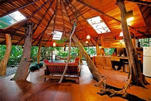 extreme tree houses gallery