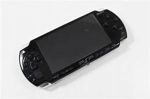 Sony PSP-2000 Black System - Discounted