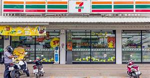 7 things you must definitely buy from Thailand's 7-Eleven