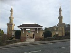 Mosque opens doors for all to come and experience the