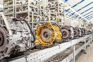 Magna International To Buy Getrag Of Germany For  1 9