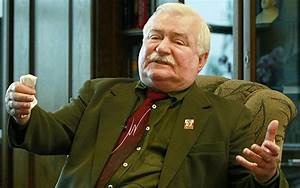 Son of Poland's Ex-President Walesa Reportedly Found Dead ...