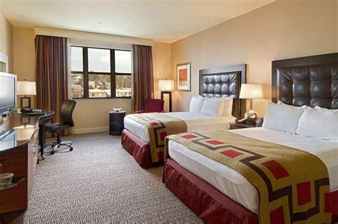 hton and mattress reviews at branson landing in branson hotel