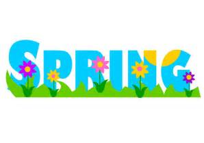 Welcome Spring Clip Art Free