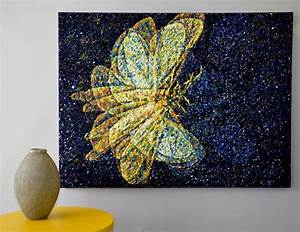 original mosaic wall art contemporary artwork With mosaic wall art