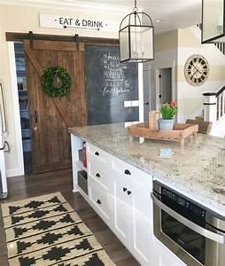 Modern, Farmhouse, Kitchen, 14