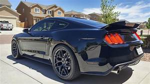 New 2015 new MODS! - Ford Mustang Forum