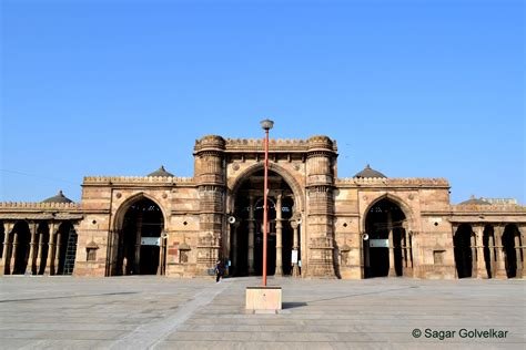 11 Best Places to Visit in Ahmedabad with your Friends ...