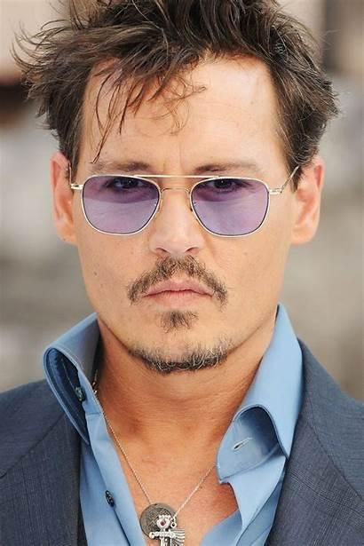 Depp Johnny Actors Hottest London Lone Ranger