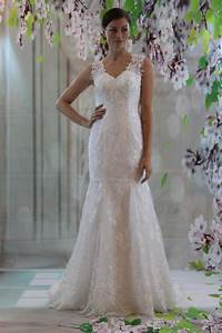strap lace sweetheart neckline bridal gown sexy back fit With fit and flare wedding dress with sweetheart neckline