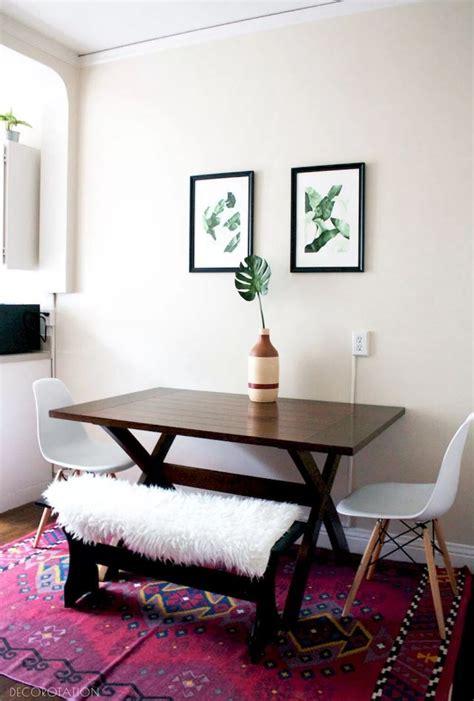 Small Dining Room Ideas by 30 Small Dining Room Ideas Doozy List