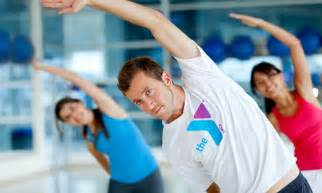 YMCA Group Exercise Classes