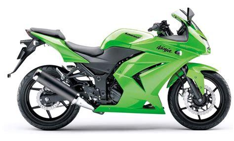 2013 Kawasaki Ninja 250r Gallery 505134