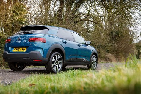 2018 New Citroen C4 Cactus Flair Bluehdi 100 Review