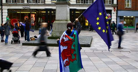 House of Lords: Brexit 'fundamental challenge' to Britain ...