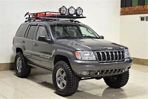 Awesome 2002 Jeep Grand Cherokee Lifted 4x4 2002 Jeep